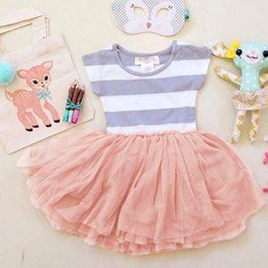 Other - Girls tutu dress